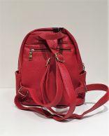 Nabo NK-2031 käsilaukkureppu, punainen