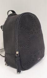 Tamaris Alison käsilaukkureppu, 30414.100, musta