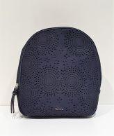 Tamaris Alison käsilaukkureppu, 30414.500, sininen
