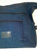 Nabo olkalaukku NK 1657, sininen
