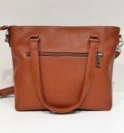 Nabo käsilaukku, L2430, konjakinruskea