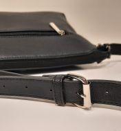 Migant olkalaukku, MG-1411, musta