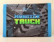 ABC123 lasten lompakko, Monster