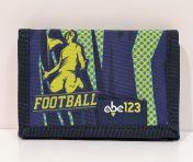 ABC123 lasten lompakko, Jalkapallo
