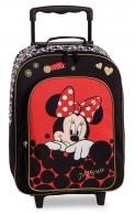 Disney Minni Hiiri lasten matkalaukku