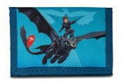 How to train your Dragon, lasten lompakko, Hikotus ja Hampaaton, Take Flight