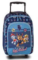 Ryhmä Hau kankainen lasten matkalaukku