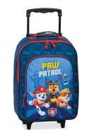 Nickelodeon Paw Patrol lasten matkalaukku, 20642, sininen