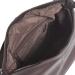 The Chesterfield Brand Amelia, nahkainen olkalaukku, tummanruskea