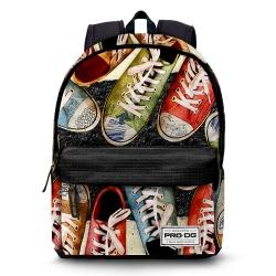 Pro DG reppu, freestyle sneakers