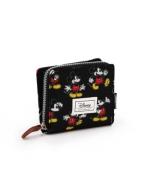 Disney Mikki lompakko, musta