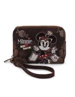 Disney Minni lompakko Mon Amour, ruskea