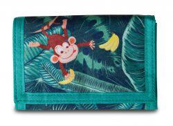 Best Way lasten lompakko, apina