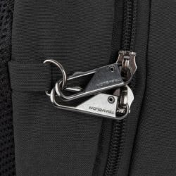 Travelon Anti-Theft Metro Sling reppu, musta