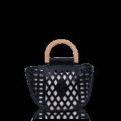 Inyati Trinni käsilaukku, 8014-401, musta