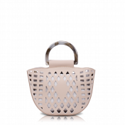 Inyati Trinni käsilaukku, 8014-356, pale blush