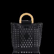 Inyati Demi käsilaukku, 8015-401, musta