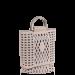Inyati Demi käsilaukku, 8015-356, pale blush