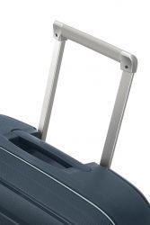 Samsonite S'Cure keskisuuri matkalaukku, Navy Blue Stripes