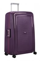 Samsonite S'Cure, suuri 102l, dark purple/raspberry