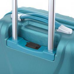 CarryOn Wave, lentolaukku, turkoosi