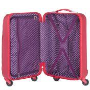 CarryOn Wave, lentolaukku, punainen