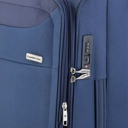 CarryOn Air lentolaukku, Steel Blue