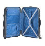CarryOn Porter, keskisuuri matkalaukku, musta