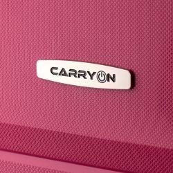 CarryOn Porter, lentolaukku, rasberry