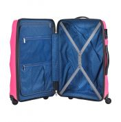CarryOn Porter, keskisuuri matkalaukku, rasberry