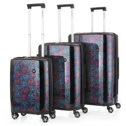 CarryOn Oval Class, keskisuuri matkalaukku