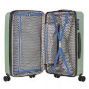 CarryOn Transport keskisuuri matkalaukku, Olive Green