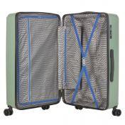 CarryOn Transport suuri matkalaukku, Olive Green