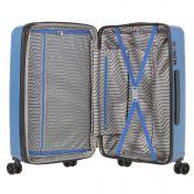 CarryOn Transport suuri matkalaukku, Blue Jeans