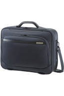 "Samsonite Vectura Office Case Plus 16"", musta"