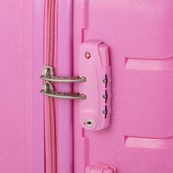 TravelZ BigBars lentolaukku, vaal.punainen