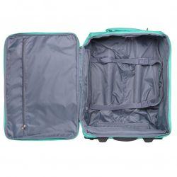 TravelZ, lentolaukku, Foldable green