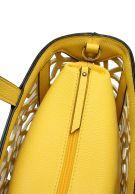 Emily & Noah Paloma käsilaukku, 61430, keltainen