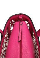 Emily & Noah Paloma käsilaukku, 61430, pinkki