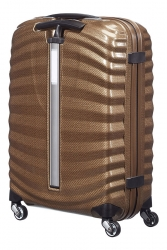 Samsonite Lite-Shock, käsimatkatavara, Sand