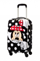 American Tourister Disney Legends, lentolaukku, Minnie dots