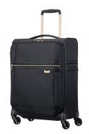 Samsonite Uplite, lentolaukku, black/gold