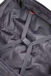Samsonite X'blade 3.0 Upright 55/20 EXP lentolaukku, musta