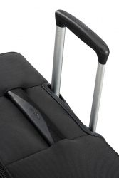 Samsonite X'blade 3.0 Spinner 71/26 exp. suuri matkalaukku, musta