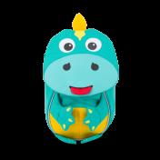 Affenzahn lasten kerhoreppu, dinosaurus
