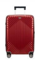 Samsonite Tunes lentolaukku, matte deep red