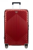 Samsonite Tunes keskisuuri, matte deep red