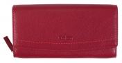 Gabor Felia nahkainen lompakko, 759640, punainen