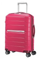 Samsonite Flux 55/20 EXP, lentolaukku, Granita Red