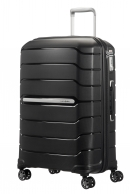 Samsonite Flux 68/25 EXP, keskisuuri, musta